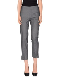 Pt0w Casual Pants Grey