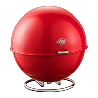 Wesco Superball Storage Box Red