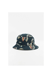 Barney Cools Murray Oyster Bucket Hat Navy