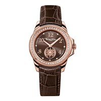 Thomas Sabo Glam And Soul Three Hand Watch