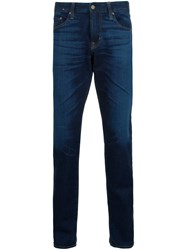 Ag Jeans 'The Graduate 5 Year Outcome' Blue