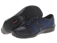 Arcopedico Leta Navy Women's Lace Up Casual Shoes