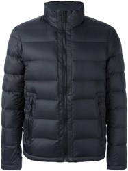 Calvin Klein Padded Jacket Black