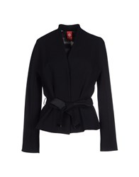 Michelle Windheuser Suits And Jackets Blazers Women Black