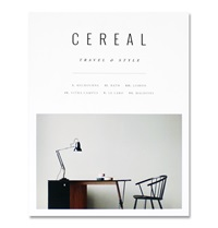 Cereal Issue 9 Huh. Store