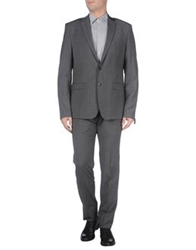 J.W. Tabacchi Suits Lead