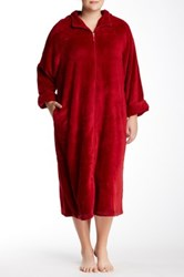Casual Moments Breakaway Zip Robe