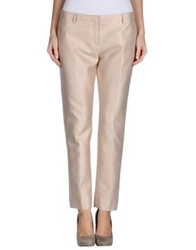 True Royal Casual Pants Beige