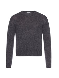 Cerruti Wool And Mohair Blend Sweater
