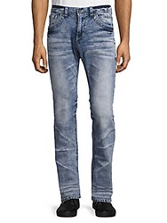 Affliction Ace Slim Straight Jeans Astoria