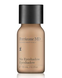 N.V. Perricone No Eyeshadow' Eyeshadow 10 Ml Perricone Md