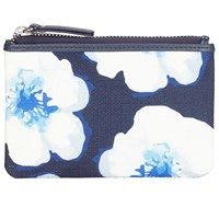 John Lewis Tony Canvas Coin Purse Multi