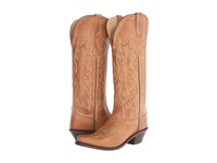 Old West Boots Ts1541 Tan Canyon Cowboy Boots Brown