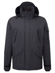 Henri Lloyd Waterproof Windproof Jacket Black