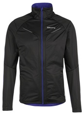 Craft Pxc Storm Sports Jacket Black Atlantic