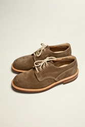 Church's Folley Mud Derby Shoe Castoro Tres Bien Shop