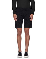 Obey Trousers Bermuda Shorts Men