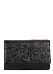 Dkny Vintage Black Leather Wallet