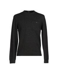 Cycle Sweatshirts Steel Grey