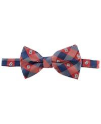 Eagles Wings St. Louis Cardinals Bow Tie Red