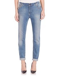 Set The Jack Girlfriend Jeans