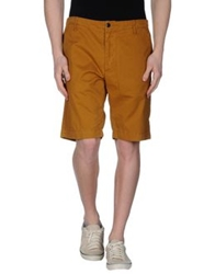 Bellerose Bermudas Brown