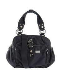 George Gina And Lucy Handbags Black