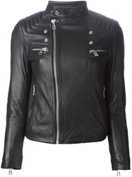 Zadig And Voltaire Biker Jacket