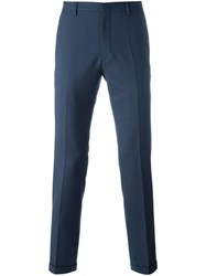 Paul Smith Classic Chinos Blue