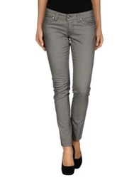 S.O.S By Orza Studio Casual Pants Grey