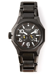 Nixon 'The Tangent' Watch Black