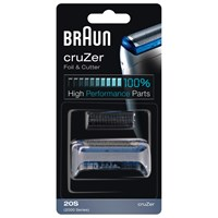 Braun 20S Combi Foil And Cutter Pack