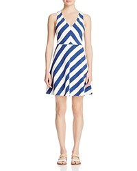 Cooper And Ella Mary Striped Dress 100 Bloomingdales Exclusive Sailor Stripe Print