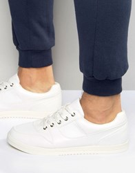New Look Trainers In White White
