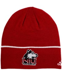 Adidas Northern Illinois Huskies Travel Knit Hat