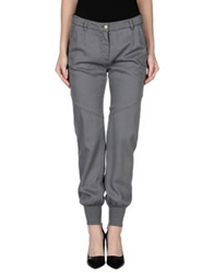 Only 4 Stylish Girls By Patrizia Pepe Casual Pants Beige
