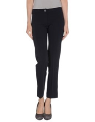 Lupattelli Casual Pants Black