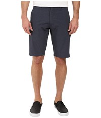 Fox Essex Tech Stretch Shorts Pewter Men's Shorts