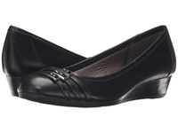 Lifestride Farrow Black Amsler Women's Shoes