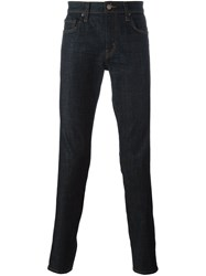 J Brand 'Hood' Slim Fit Jeans Blue