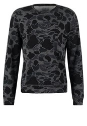 Chevignon Sweatshirt Anthracite Chin Grey
