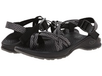 Chaco Updraft Ecotread X2 Black Waves Women's Sandals