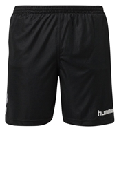Hummel Stay Authentic Sports Shorts Black