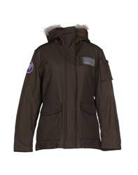 Museum Coats And Jackets Down Jackets Women