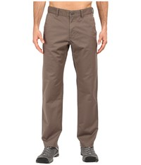 The North Face The Narrows Pants Weimaraner Brown Men's Casual Pants