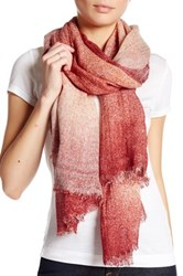 Cejon Speckle Ombre Day Wrap Red