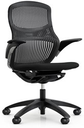 Knoll Generation Office Chair Height Adjustable