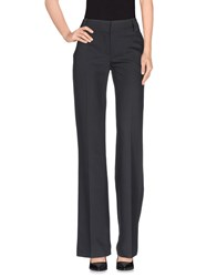 Sinequanone Trousers Casual Trousers Women Steel Grey