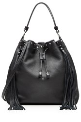 Henry Beguelin Fringe Bucket Bag Gr. One Size