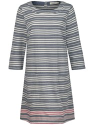 Seasalt Folly Cove Dress Ware Marine